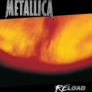 Reload Albumcover