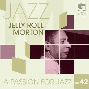 A Passion for Jazz, Vol. 42 album