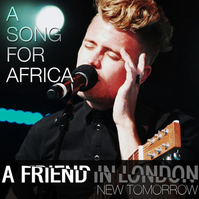 New Tomorrow (A Song For Africa)