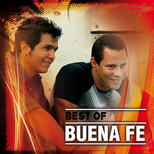 Best Of Buena Fe Albumcover