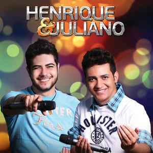 Henrique e Juliano Albumcover