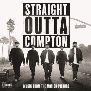 Straight Outta Compton: Music from the Motion Picture album