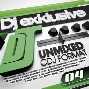 DJ Exklusive 04
