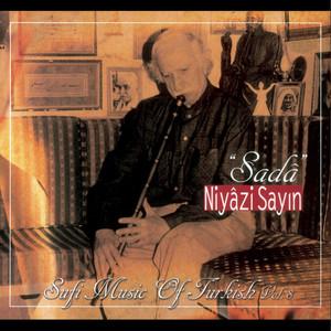Sada - Sufi Music of Turkish, Vol. 8 Albümü