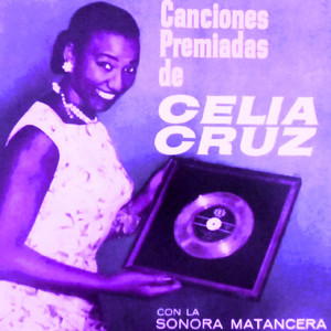 Celia Cruz Agua Ap'mi cover