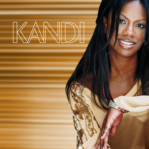 Kandi  Faith Evans Easier  cover