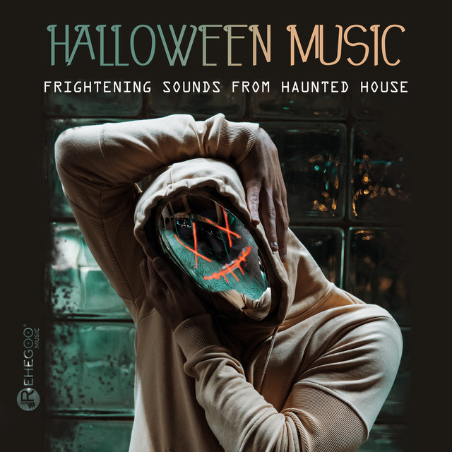 Halloween Music: Frightening Sounds from Haunted House by