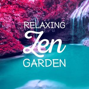 Relaxing Zen Garden Albumcover