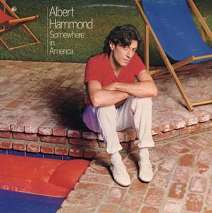 Somewhere In America album
