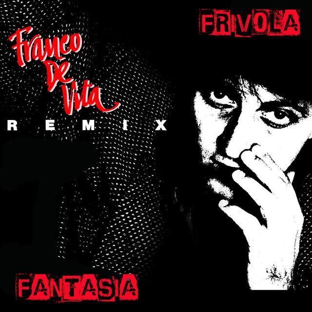 Franco de Vita Fantasía album cover