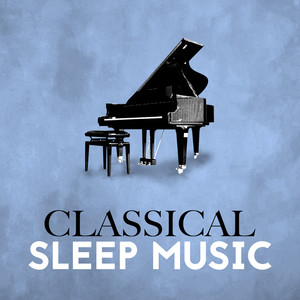 Classical Sleep Music Albumcover