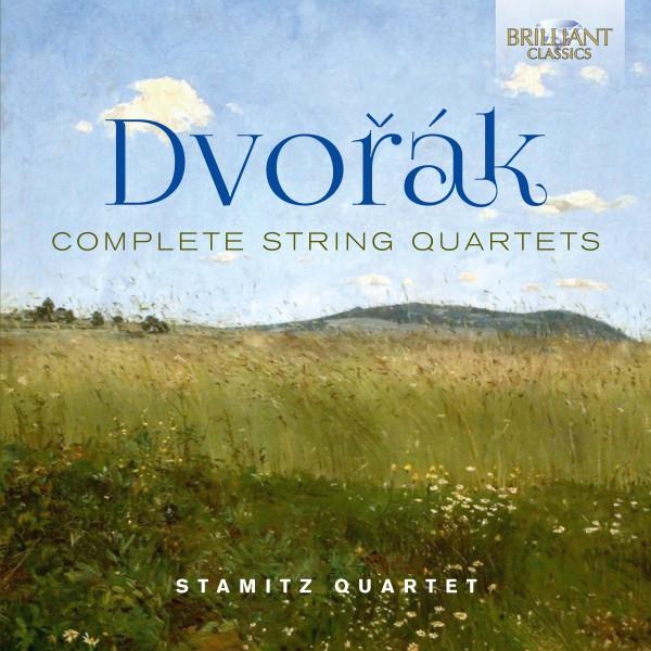 Dvorák: Complete String Quartets