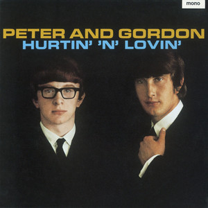 Peter & Gordon Who's Loving You cover