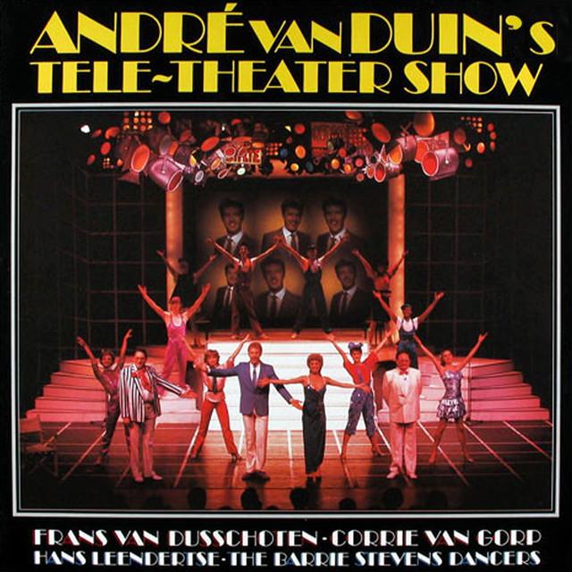 André van Duin's Tele-Theater Show