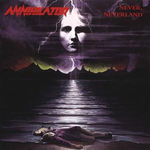 Never, Neverland album