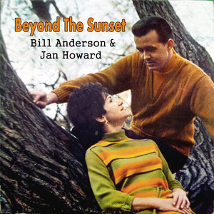 Bill Anderson, Jan Howard Precious Memories cover