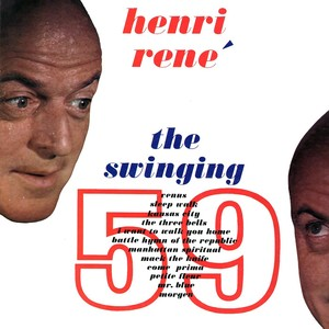 Henri Rene & His Orchestra