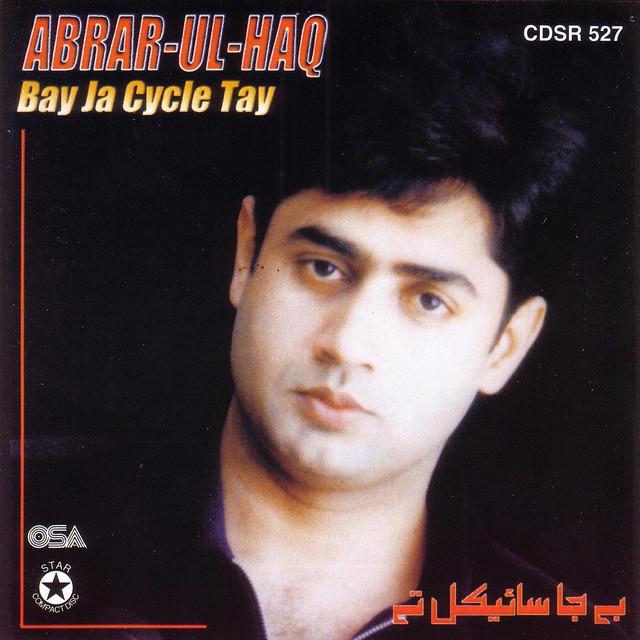Bay Ja Cycle Tay by Abrar-Ul-Haq on Spotify