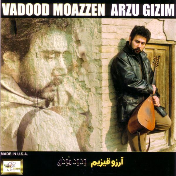 Vadood Moazzen