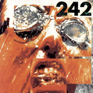 Front 242 Tragedy for You cover