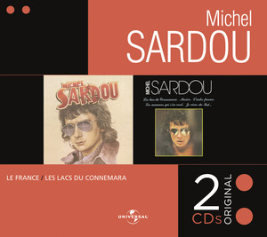 Coffret 2CD-3 - Michel Sardou