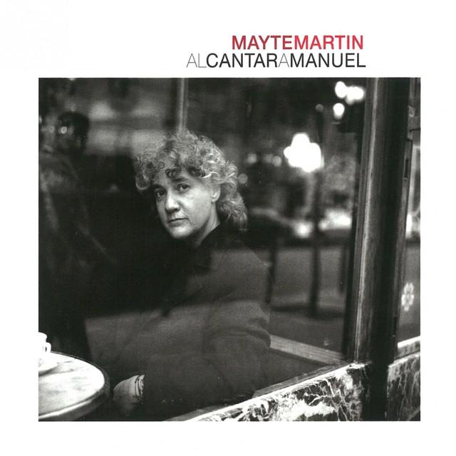 Mayte Martin