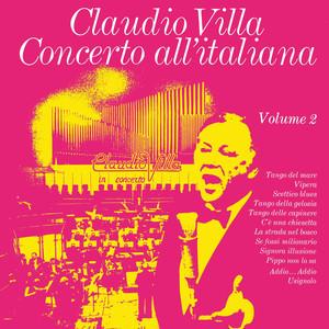 Concerto all'italiana album