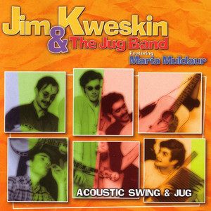 Acoustic Swing And Jug album