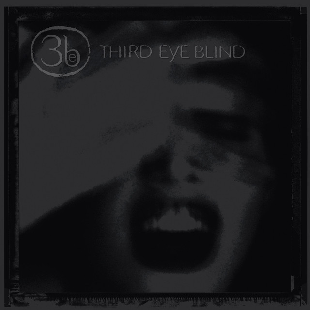 Album cover for Third Eye Blind (20th Anniversary Edition) by Third Eye Blind