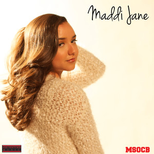 Maddi Jane Albumcover