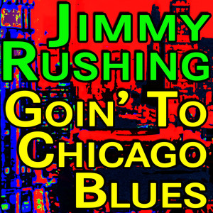 Goin' To Chicago Blues