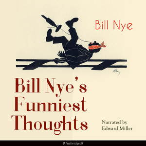 Bill Nye's Funniest Thoughts Audiobook
