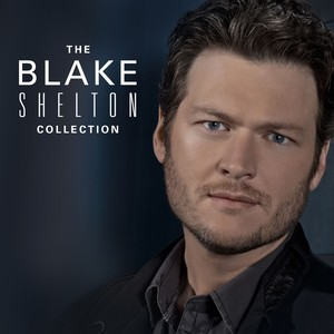 The Blake Shelton Collection Albumcover