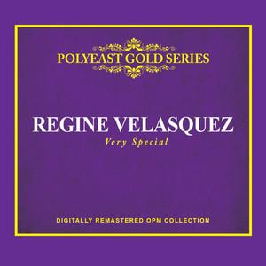 Very Special - Regine Velasquez