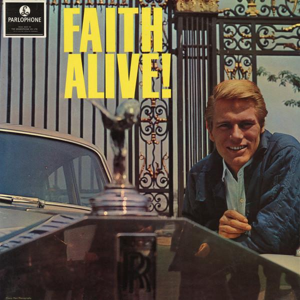 Faith Alive!