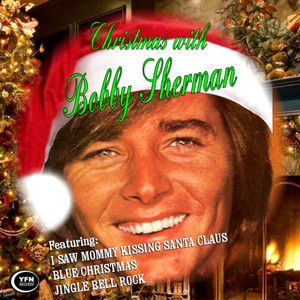Christmas With Bobby Sherman album
