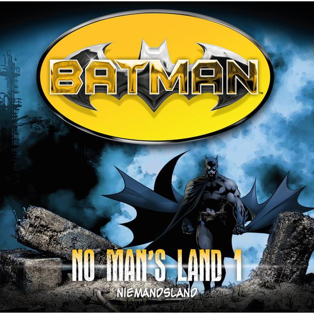 No Man's Land, Folge 1: Niemandsland Cover