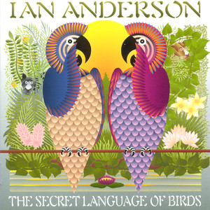 The Secret Language of Birds album