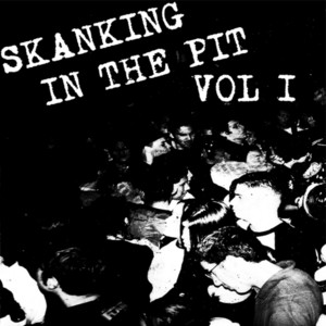 Skanking in the Pit, Vol. 1 Albumcover