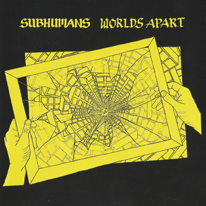 Worlds Apart album