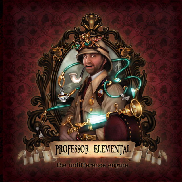 Professor Elemental