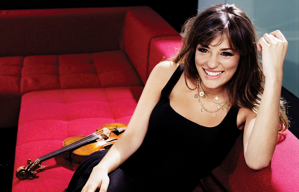 Nicola Benedetti tickets and 2018 tour dates