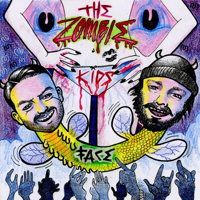 The Zombie Kids