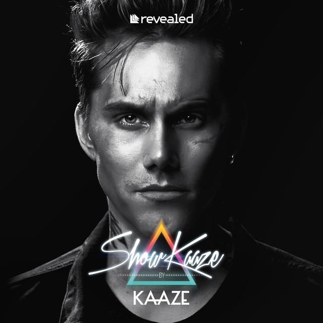 Album cover for ShowKaaze EP by Kaaze