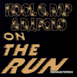 On the Run album