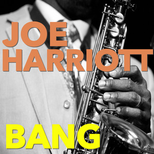 Joe Harriott She's Funny That Way cover