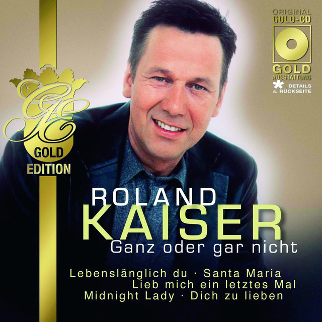 So Bist Du A Song By Roland Kaiser On Spotify