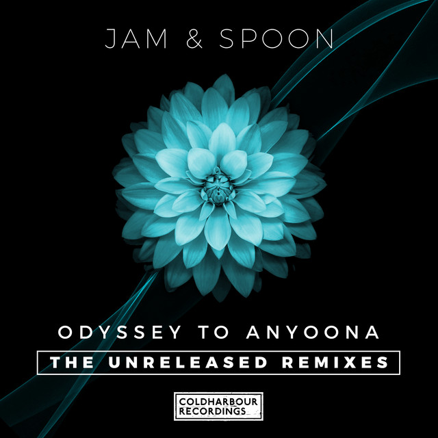 Odyssey to Anyoona (The Unreleased Remixes)