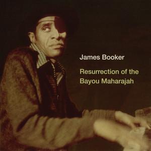 Resurrection of the Bayou Maharajah album