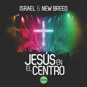 Jesús en el Centro (En Vivo) Albumcover